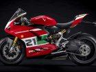 Ducati Panigale V2 Bayliss 1st Champion 20th Anniversary